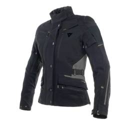 Dainese Carve Master 2 lady Gore-tex negro/negro