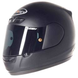Casco Suomy Apex Plain Black Matt