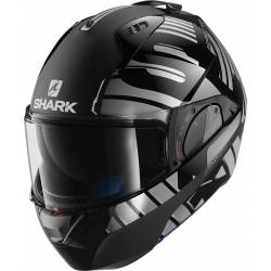Casco Shark Spartan Evo-one 2 lithion dual