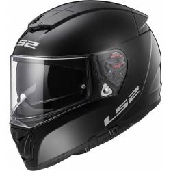 Casco LS2 FF390 Breaker Gloss Black