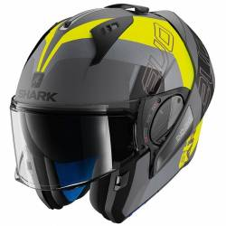 Casco Shark Spartan Evo-one 2 Slasher mat kaw