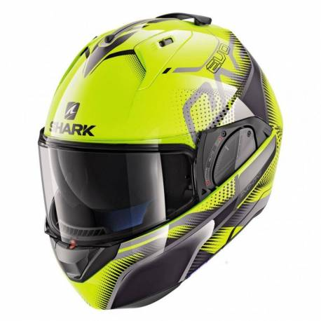 Shark Evo One 2 keenser amarillo