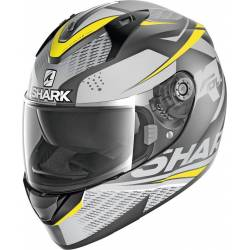 Shark Ridill Stratom mate antracita/amarillo