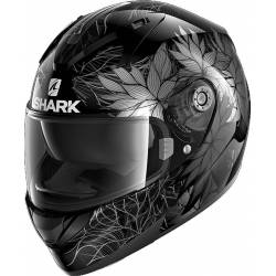 Shark Ridill 1.2 Nelum black glitter