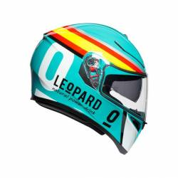 Casco AGV K3 Replica Mir 2017